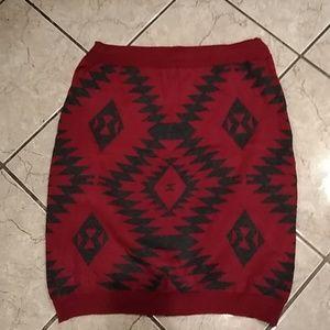 Dresses & Skirts - Women's Midi / Pencil Skirt